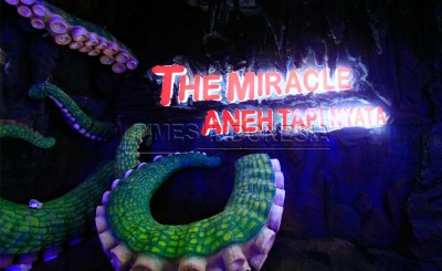 Yuk Intip Wahana Baru The Miracle Jatimpark 3