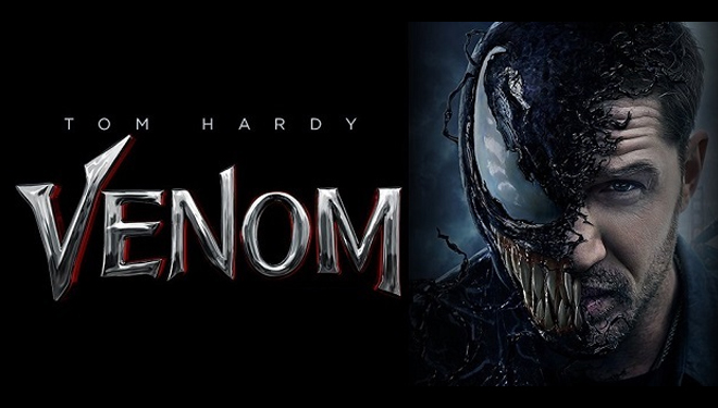 'Venom' Kukuh Kuasai Box Office AS