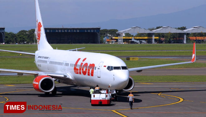 CVR Lion Air JT610 Has Been Found