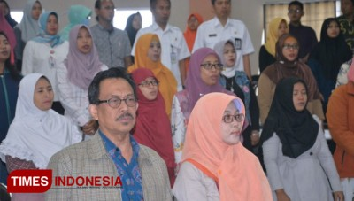 HTC UIN Malang Holds a Seminar of Halal Products Development