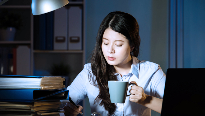 Staying up Late can Increase the Risk of Stroke, is it True?