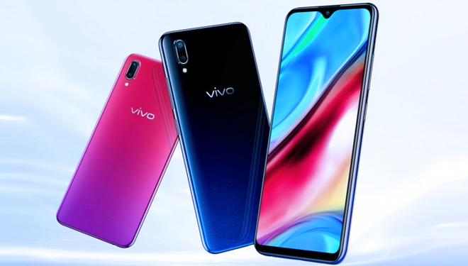 Vivo Y93 is Newly Introduced, What are the Specifications?