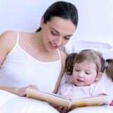 Accompanying Children in Reading makes them Like Reading, What are other Benefits?