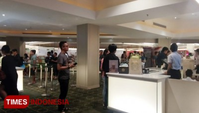 'A Man Called Ahok' Attracted Viewers in the Cnema Park 23 XXI Bali