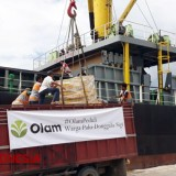 OLAM Peduli Aid, to Support Economics Recovery of Sigi Residents