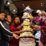 TOP, Level 21 Mall Pecahkan Rekor Muri