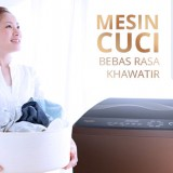 Tips Anti Deg-Degan Mencuci di Musim Hujan
