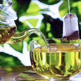 Green Tea, Home Remedies to Prevent Pneumonia