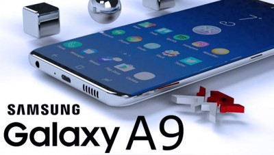 Samsung Galaxy A9 2018 will market in Indonesia, What is the Specification?