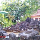 Sadon Temple, the Monumental Heritage Site in Magetan