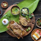 Bebek Timbungan, Heritage Cuisine with Philosophy of Traditional Balinese Food