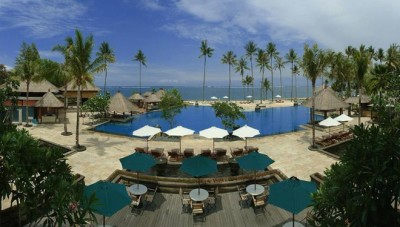 The Patra Bali Resort & Villas, Succesfully stole 5 stars Rating from iGuides