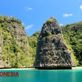 Abdul Faris Umlati, the Person Behind the Beauty of Raja Ampat