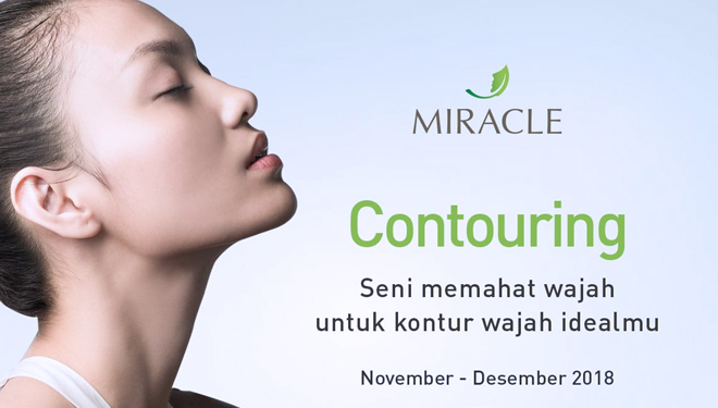 Miracle Face Contouring, the Art of Sculpting the Ideal Face Contour