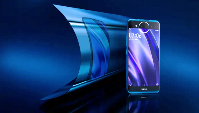 Vivo NEX 2 is Ready to Release, What are its Features?