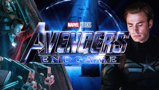 Trailer 'Avengers: Endgame' Successfully Breaks the Record