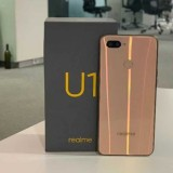 Realme U1, How is the Design and Performance of this Smartphone?