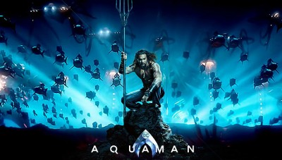 'Aquaman' Recorded an Impressive Performance in Its Debut in Tiongkok