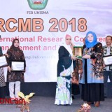 FEB Unisma Malang Gelar International Research Conference on Management and Business