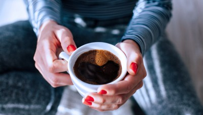 Having Abdominal Pain after Drinking Coffee? Here's the Review