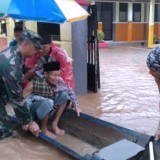 The Grief of Sunda Strait Tsunami Hasn't Ended, Banten Province Gets Flood