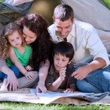 On Budget Vacations for You and Your Kids