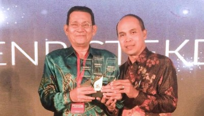 UB Malang Becomes the Best in 3 PR Awards Categories of Kemenristek Dikti RI