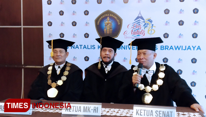 MK RI is Ready to Process the Dispute Cases in The Election 2019