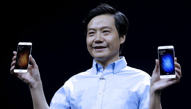 Redmi will be Independent Brand, Xiaomi CEO Lei Jun Explains about it