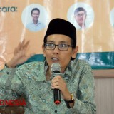 The Editor in Chief of TIMES Indonesia Motivated the Students of UIN Malang to Spread Positive Information