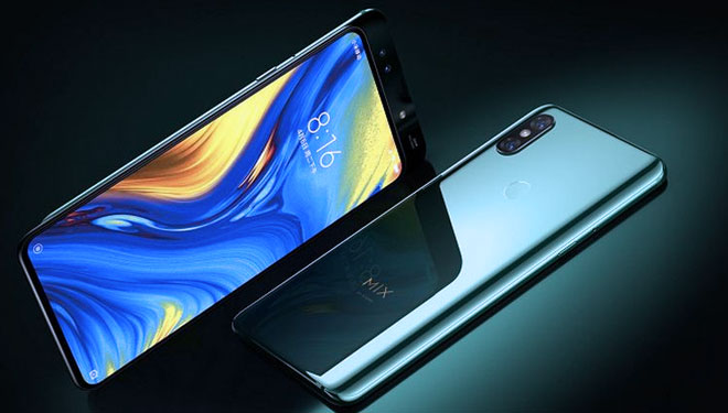 Ready to Release, This is the Price and Specifications of Xiaomi Mi Mix 3