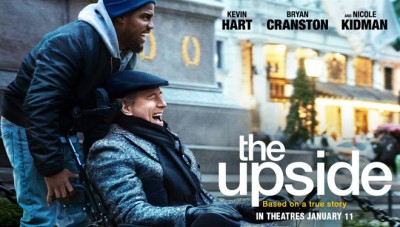 'The Upside' Gusur 'Aquaman' dari Puncak Box Office AS
