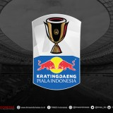 The Following is Schedule of The Big 32 round of Indonesian Cup