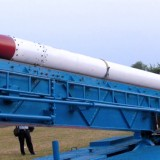 LAPAN Successfully Tested the Flight of the Works of Nation's Ballistic Rocket, Rhan-450