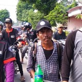 Amirudin was Willing Walking from North Sumatra to Banyuwangi to Meet His Mother
