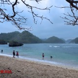 The Enchanting Teluk Asmara Beach, The Raja Ampat of Malang