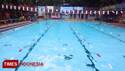PD Jasa Yasa Renovated Metro Kepanjen Public Bathing for Business Unit Development