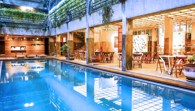 5 Convenient Hotels in Yogjakarta for Travellers