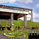 Excellent Services Makes Aston Denpasar Hotel Bali Gets 5 Stars Rating from iGuides