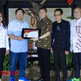 Five Stars and a Certificate from iGuides TIMES Indonesia for Aston Denpasar Hotel