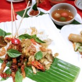 Taste The Very Special Lontong Tjap Go Meh at Hotel Tugu Malang