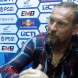 Madura United Coach: I am still focusing on The Indonesian Cup