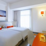 Three Persons in the Same Room? Get 3 in 1 Package at Harris Hotel Seminyak Bali