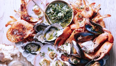 Consuming Seafood while Pregnant could Boost the IQ of the Baby