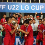 Minister of Youth and Sports RI: The National Team U-22 Will Get Rp 2.1 Billion