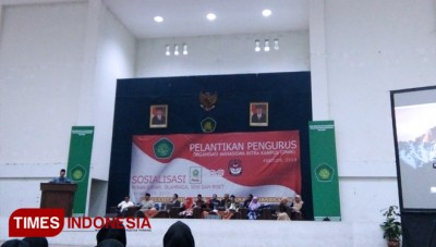 UIN Malang Prepares to be the Host of PIONIR IX