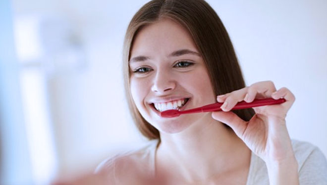 Will Brushing the Teeth Regularly Prevent the Growth of Colon Cancer?