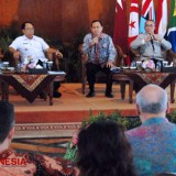 Impressed by Amazing Blitar, Middle Eastern Countries Ready to Step Up The Relationship