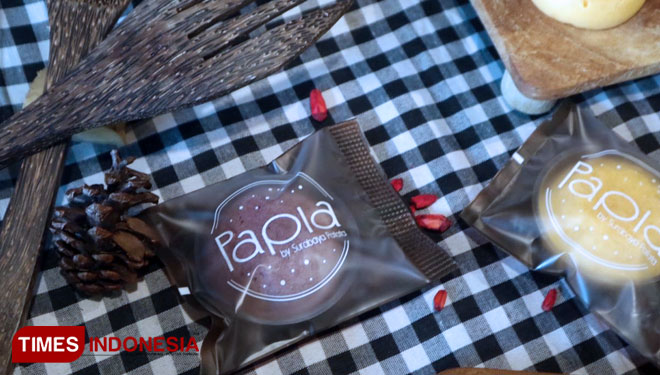 Papia, the Newest Product from Surabaya Patata