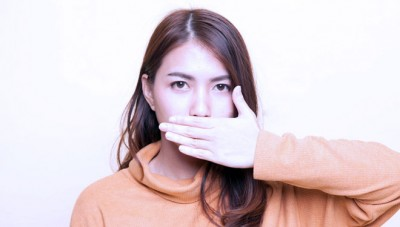 Bad Breath and Their Causes